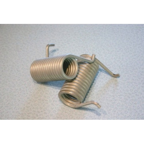 Stainless steel bownet springs